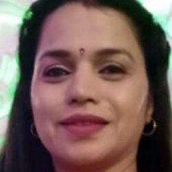 Dr. Anita Shyam, MD