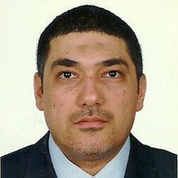 Dr. Hussein Ibrahim, MD