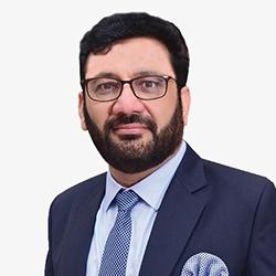 Dr. Imran Sheikh
