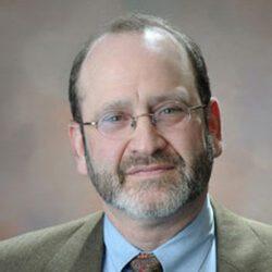 Dr. Jeffrey Singer, Ph.D.
