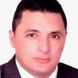 Dr. Mohamed Abbas Mahmoud