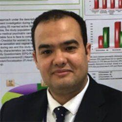 Dr. Atia Attaky, Ph.D.
