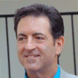 Dr. Lawrence Siegel, Ph.D.