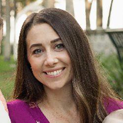 Dr. Nicole Altimari, Ph.D.