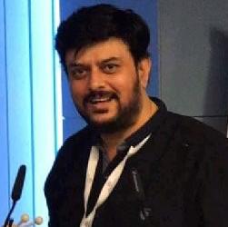 Dr. Paras Shah, Ph.D.