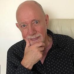 Dr. Geoff Lamb