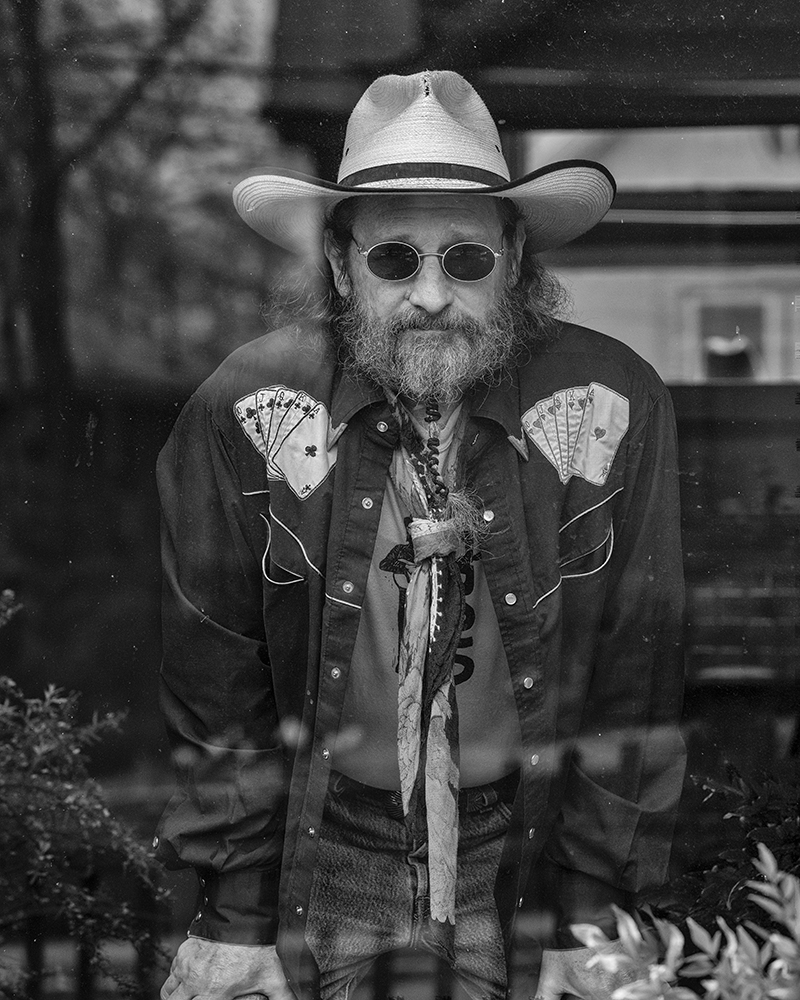 John Partipilo Photography_Pandemic Portraits_Nashville_Photojournalist