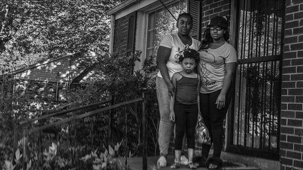 John Partipilo Photography_Pandemic Portraits_Nashville_Photojournalist
