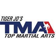Master Jo's Top Martial Arts