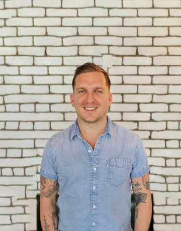 Hooked On NYC: Meet Lucas Robinson from Catch Hospitality Group Thumbnail