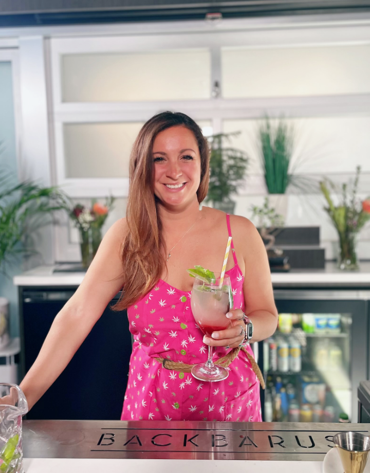 I Think I Can: An Interview with Lucia Cifonelli, Co-Founder of Cannabis USA Thumbnail