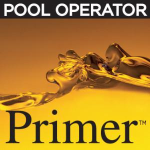 Pool Operator Primer Logo