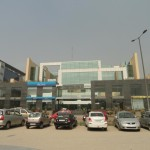 Commercial Office in South Delhi Jasola TDI Centre
