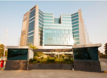 Furnished Office for Rent in Gurgaon | Spaze Platinum Tower