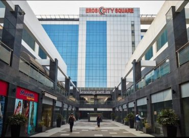 Furnished Office in Eros City Square Gurgaon