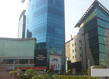Pre Rented Property in Gurgaon | Paras Downtown Center