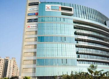 Furnished Office for Rent in Spaze Itech Park Gurgaon