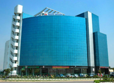 Furnished Office for Rent in JMD Pacific Square