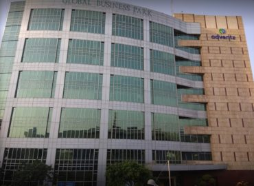 Pre Rented Property for Sale in Global Business Park Gurgaon | Pre Rented Property on MG Road Gurgaon