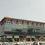 Commercial Office in Baani Corporate One Jasola District Centre South Delhi