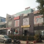 Furnished Office Space in TDI Centre Jasola