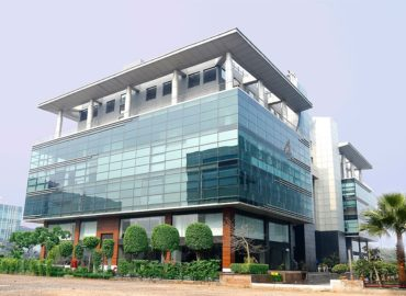 Commercial Office Space in Jasola | Baani Corporate One Jasola