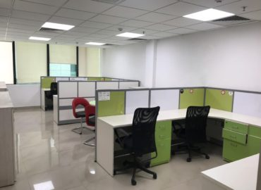Furnished Office in Uppals M6 Jasola