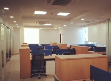 Commercial Office Space on Lease in Okhla Industrial Area
