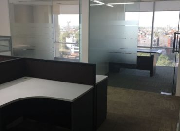 Furnished Office Space for Lease in Saket South Delhi