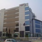 Furnished Office for Rent in Omaxe Square Jasola