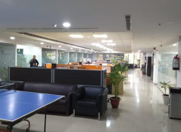 Furnished Office Space in Okhla 3 | Real Estate Agents in Okhla 3