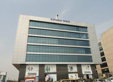 Property Dealers in Jasola | ABW Elegance Tower South Delhi