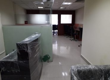 Office Space Jasola | Furnished Office DLF Towers Jasola