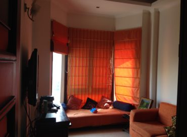 Furnished Apartment in Jangpura Extension South Delhi