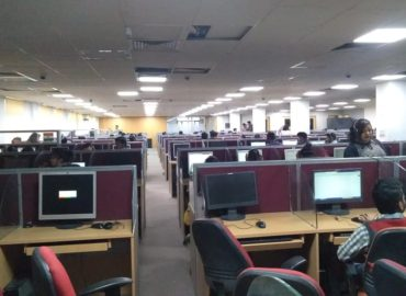 Furnished Office for Rent in Mohan Estate