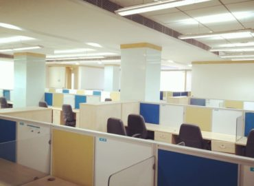Furnished Office Space in Okhla 1 South Delhi