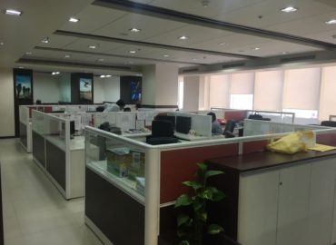 Office Space in Jasola   DLF Towers