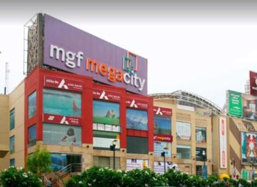 Pre Rented Office for Sale in Gurgaon | MGF Megacity Mall MG Road Sector 25 Gurgaon