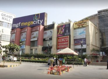 Pre Rented property in MGF Mega City Mall Gurgaon