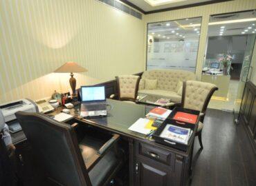 Commercial property in Jasola | Office/Space in Jasola Splendor Forum