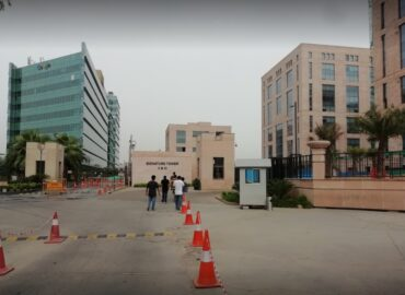 Pre Leased Office Space in Unitech Signature Tower 2 Gurgaon
