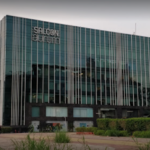 Commercial Property in Salcon Aurum Jasola | Commercial Office in Jasola | Furnished Office for Lease/Rent in Jasola