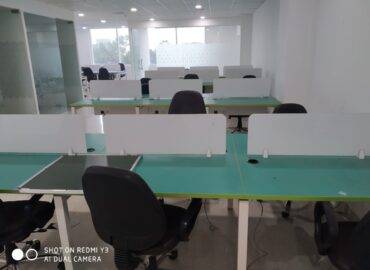 Ready To Move in Office Space in DLF Prime Towers | Office Space in South Delhi