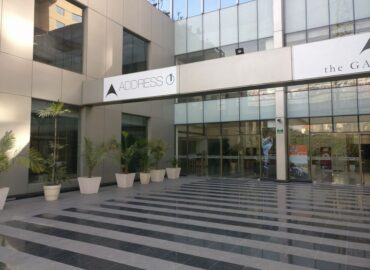 Pre Leased Property in Gurgaon | Baani The Address 1