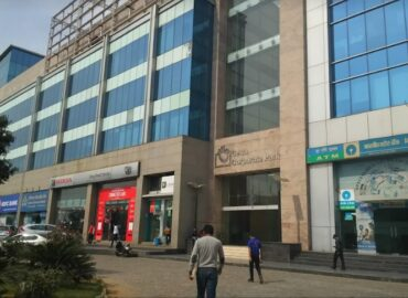 Pre Rented Property for Sale in Sewa Corporate Park