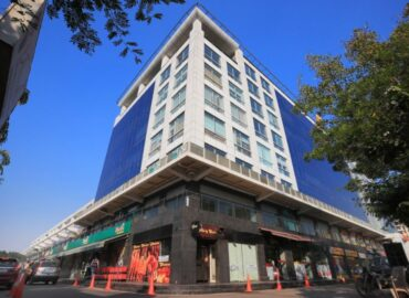 Pre Leased Property in Gurgaon | Eros City Square