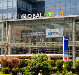 Pre Leased Property for Sale in Global Foyer