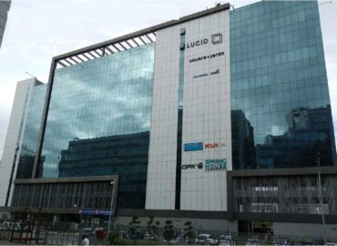 Pre Rented Office Sale in Good Earth Business Bay Sector 58 Gurgaon.