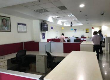 Office Space Jasola South Delhi | Uppals M6 Prithvi Estates