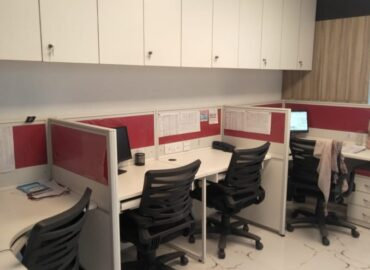 Office Space on Lease in Jasola TDI Centre